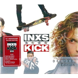 INXS - Kick 25 Deluxe Edition od 19,99 €