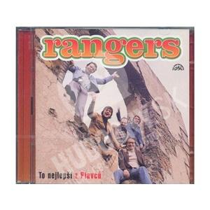 Rangers - Plavci - Best Of 2 od 10,48 €