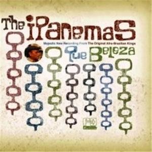 The Ipanemas - Que Beleza od 12,83 €