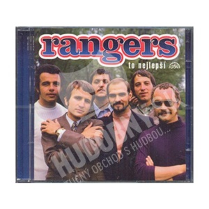 Rangers - Plavci - To nejlepší od 12,49 €