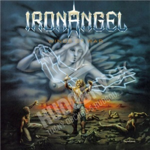 Iron Angel - Winds Of War od 0 €