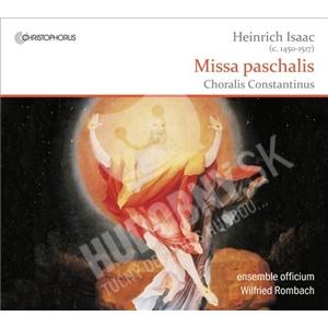 Heinrich Isaac - Missa Paschalis od 27,28 €
