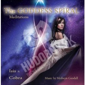 Isis & Cobra - Goddess Spiral Meditations od 23,44 €