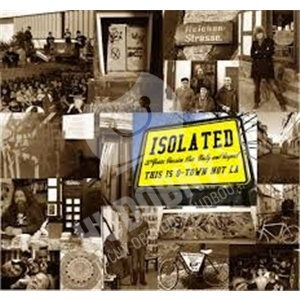 Isolated - This Is Q-Town od 25,52 €