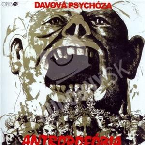Davová psychóza - Antropofóbia od 8,79 €