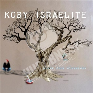 Koby Israelite - Blues From Elsewhere od 23,23 €