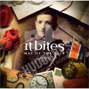 It Bites - Map Of The Past od 13,85 €
