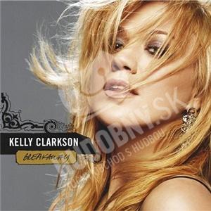 Kelly Clarkson - Breakaway od 8,99 €