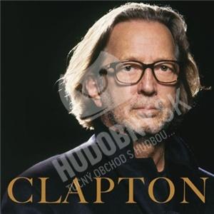 Eric Clapton - Clapton od 14,49 €