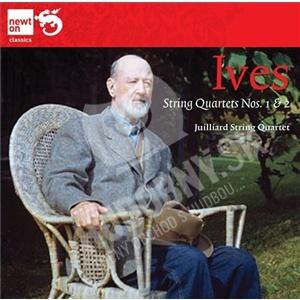 Charles Ives - String Quartets Nos. 1 & 2 od 0 €