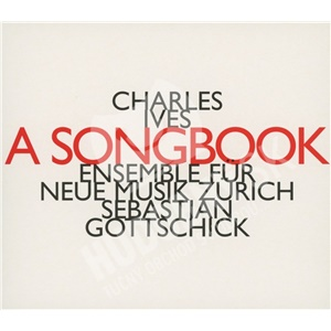 Charles Ives - Songbook od 26,34 €