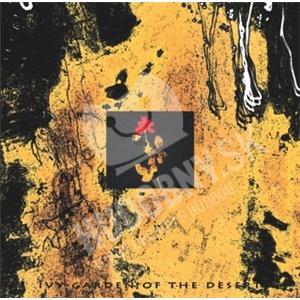 Ivy Garden Of The Desert - Blood Is Love od 19,80 €