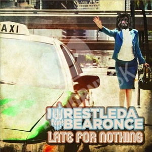 Iwrestledabearonce - Late For Nothing od 13,85 €