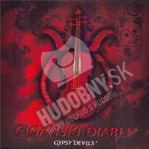 Cigánski diabli - Gypsy devils od 6,99 €