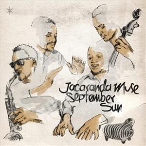 Jacaranda Muse - September Sun od 21,36 €