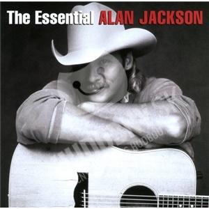 Alan Jackson - Essential Alan Jackson od 9,99 €