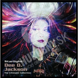 Dee D. Jackson - Starlight - The Ultimate Collection od 20,51 €