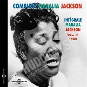 Mahalia Jackson - Complete Mahalia Jackson, Vol.11 od 23,02 €