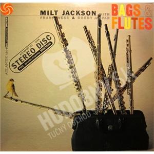 Milt Jackson - Bags & Flutes od 7,55 €