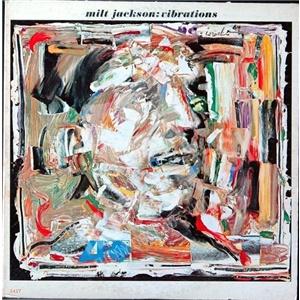 Milt Jackson - Vibrations od 7,55 €