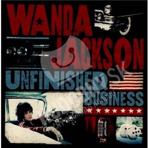 Wanda Jackson - Unfinished Business od 8,28 €