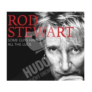 Rod Stewart - SOME GUYS HAVE ALL.. VERY BEST od 12,99 €