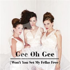 The Jacquelines - Gee Oh Gee od 0 €