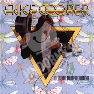 Alice Cooper - Welcome to My Nightmare [R][E] od 10,49 €