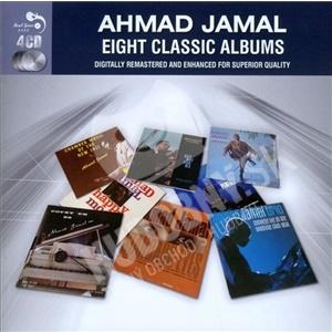Ahmad Jamal - Eight Classic Albums od 10,67 €