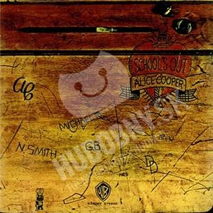 "Alice Cooper - ""School's Out"" od 12,99 €"
