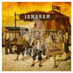 Jamaram - La Famille od 26,94 €