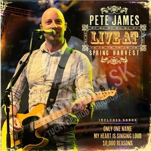 Pete James - Live At Spring Harvest od 25,10 €