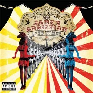 Jane's Addiction - Live In NYC od 10,33 €
