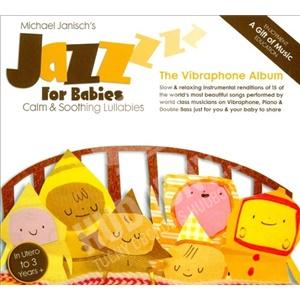 Michael Janisch - Jazz for Babies: The Vibraphone Album od 31,84 €