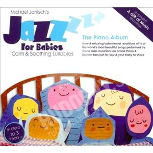 Michael Janisch - Jazz for Babies: The Piano Album od 31,84 €