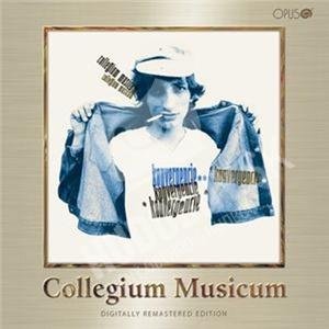 Collegium musicum - Konvergencie{R} od 12,89 €