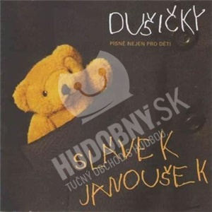Slávek Janoušek - Dušičky od 0 €