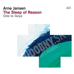 Arne Jansen - The Sleep Of Reason od 25,70 €