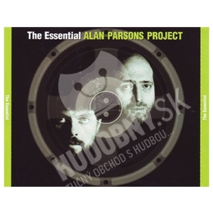 The Alan Parsons Project - The Essential 3.0 (3CD) od 39,99 €