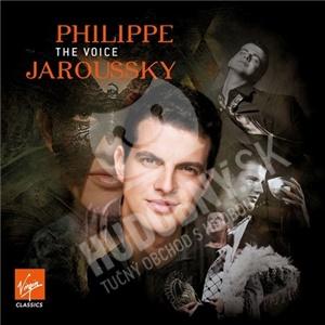 Philippe Jaroussky - Voice od 16,70 €