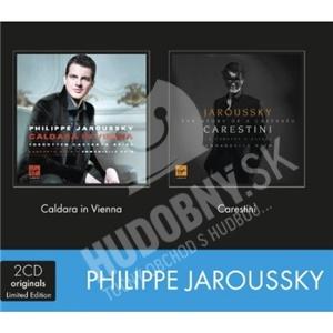 Philippe Jaroussky - Caldara / Carestini od 19,98 €