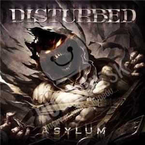 Disturbed - Asylum od 9,99 €