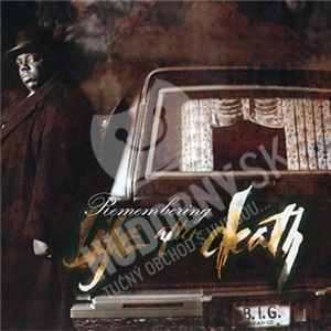 The Notorious B.I.G - Life After Death od 15,99 €