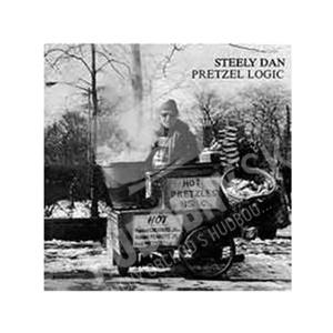 Dan Steely - Pretzel Logic od 5,22 €