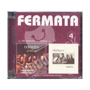 Fermáta - Ad libitum / Simile [4] od 11,49 €