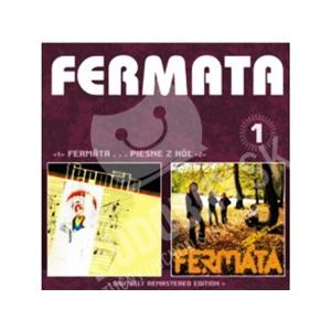Fermáta - Fermáta / Pieseň z hôľ [1] od 10,10 €