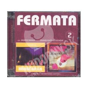 Fermáta - Huascaran / Dunajská legenda 2 od 10,10 €