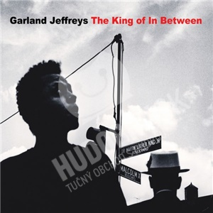 Garland Jeffreys - The King Of In Between od 24,26 €