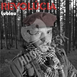 Lublau - Revolúcia od 9,48 €