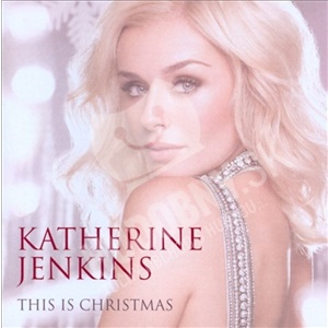 Katherine Jenkins - This Is Christmas od 26,34 €
